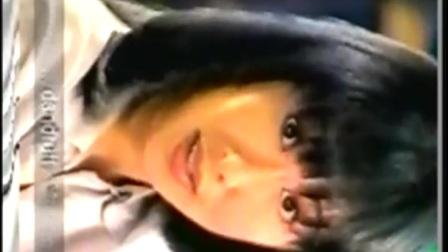 怀旧海飞丝去头屑洗发水1995年广告《选择篇30秒》代言人:叶倩文