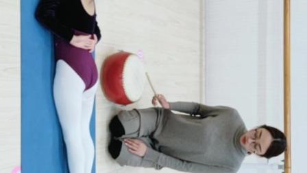 4. 臀肌练习