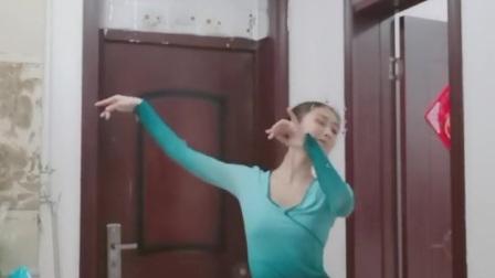 古典舞多情种,情人节开启直播课堂教学模式哦!欢迎大家一起学习
