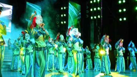 舞蹈:俏江南(3)