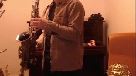 Tk薩克斯風官方代言人陳嘉俊老師免費公開課來嘍 My little suede shoes saxophone