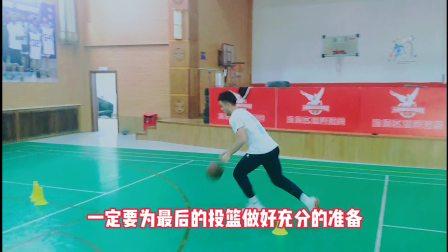 新疆伊犁天唯篮球教如何快速提高急停跳投