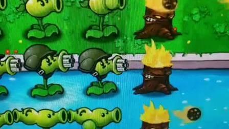 植物大战僵尸:超级豪华套餐来啦
