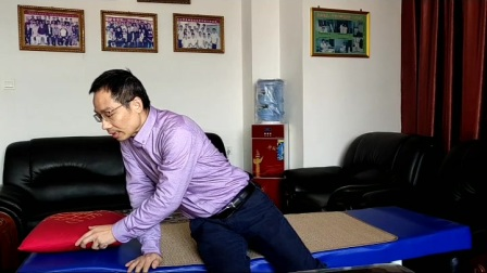 预防腰疾正确卧床的方法