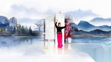但愿人长久 古典舞〖正面〗曾惠林舞蹈系列