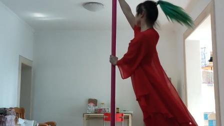 陈情令之《清心音·乱魄抄》钢管舞王妃钢管舞出品