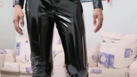 皮裤帅哥14