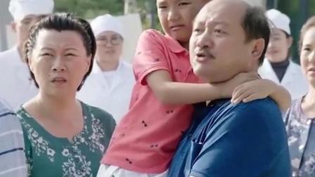 乡村爱情11:谢广坤王老七打架,谢广坤放狠话没人能治得了他!