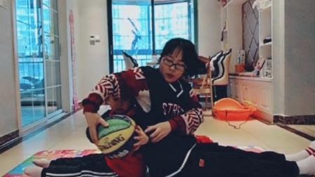室内篮球游戏