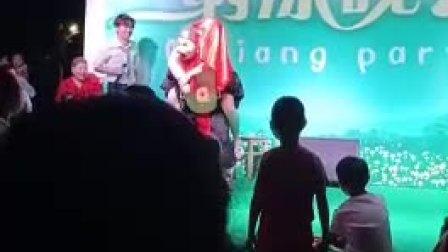 张京老师表演视频8