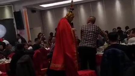 张京老师表演视频5