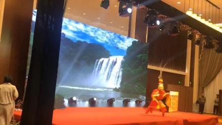 张京老师表演视频4