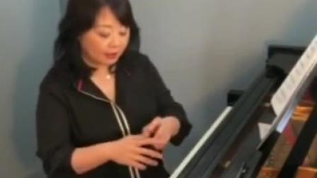 """茅为蕙博士""""我依然在你身边""""——《梅洛迪》跟我一起弹"""