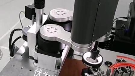 伏为电机DD马达直驱电机