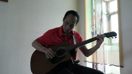 我的吉他独奏: 西班牙斗牛士