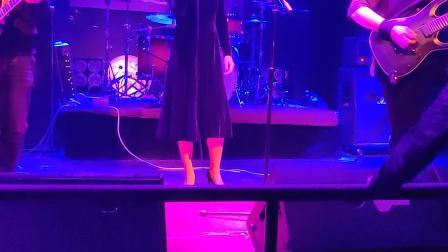 Hibernia乐队原创歌曲《爱神伊甸园》演出现场