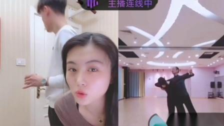 3.19赵鹏&汪琪老师 讲解动作,回答问题 20200319_203630