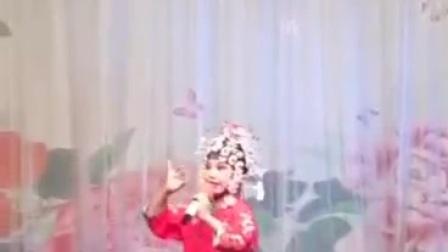 3号 张晨翔 女 河南洛阳 豫剧《抬花轿》选段 第4届中国戏剧码头梅花奖大赛初赛 第2020-03-20期