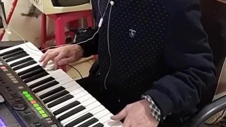 火山小视频(唱歌)