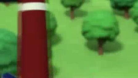 我在05 PUP PUP GOOSE截了一段小视频