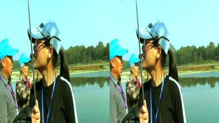 《桂林印象之象鼻山》3D版
