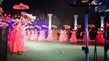 梦飞鱼健身舞队201.8.26望奎县首届文化艺术节舞蹈-好儿好女好江山