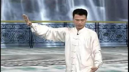02陈思坦42式太极拳教学