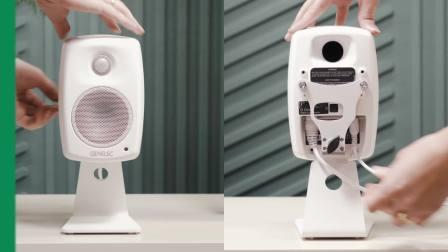 【官方教程】安装和设置真力G、F系列音箱(2020款)