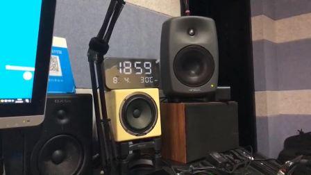 乌鲁木齐录音棚