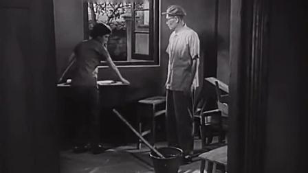国产经典老电影《春催桃李》1961年-HD1080P_高清