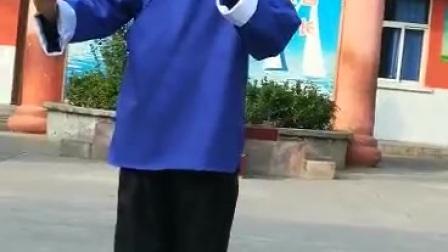 5号、巩义戏剧码头·李佳颖(女,13岁)·豫剧《朝阳沟》选段,俺外甥在部队给我来信 指导老师:宋莹老师