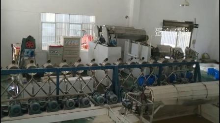红薯淀粉加工设备流程
