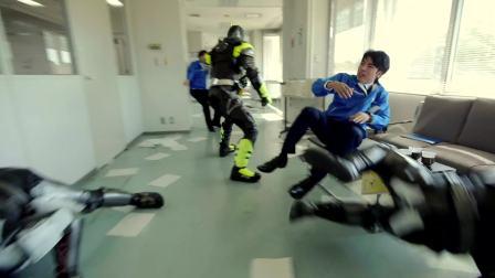 01冬季剧场 Kamen Rider Reiwa - The First Generation