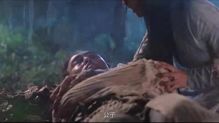 男子晕倒,女生趁机吻上