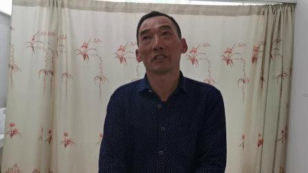 胡升猛运用高月神经敏化针治疗谭小虎先生颈椎病视频