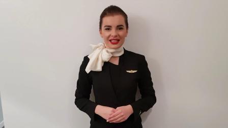阿维亚集团代表航空业向全球医护人员致谢
