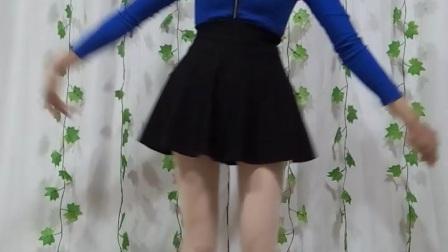阿文樂樂广场舞、竖屏自由舞步《BBoom.BBoom》