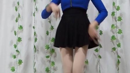 阿文樂樂广场舞、竖屏自由跳跳《BBoom.BBoom》DJ名龙版