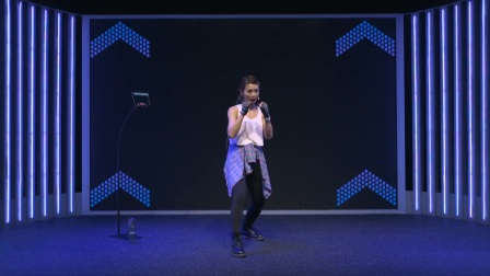 yoyo韩风舞蹈+歌曲欣赏第四首  SPAX健身 136