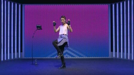 yoyo韩风舞蹈+歌曲欣赏第五首 SPAX健身 136