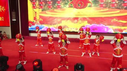 长城舞蹈《说唱中国红》
