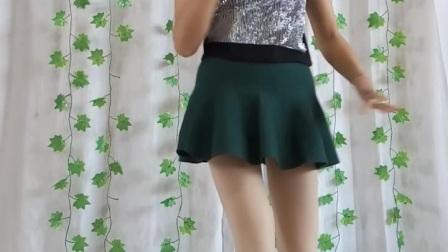 阿文樂樂广场舞、竖屏《一片艳阳天》杨钰莹演唱