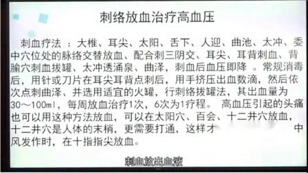 王合民·刺络放血学习班—调理三高.mp4