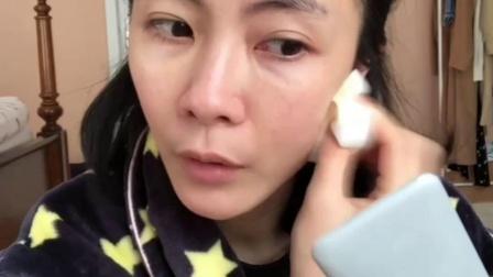 教程 | 亲测绝不花妆的口罩妆8小时挑战