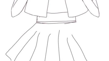 【Amy】指绘-BLACKPINK应援服
