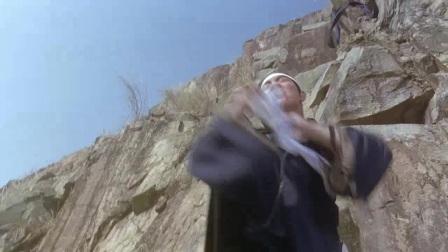 我在笑傲江湖2:东方不败截了一段小视频