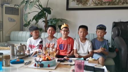 10岁生日