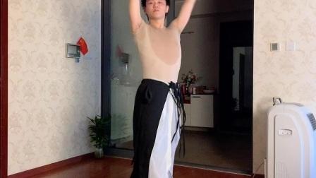 孙科舞蹈 【颜色】