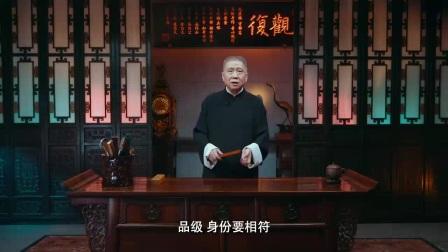 我在华夏文明最古老的的见证截了一段小视频
