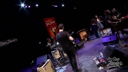 【狼的音乐站】CORY HENRY & THE FUNK APOSTLES - JAZZ SAN JAVIER 2019